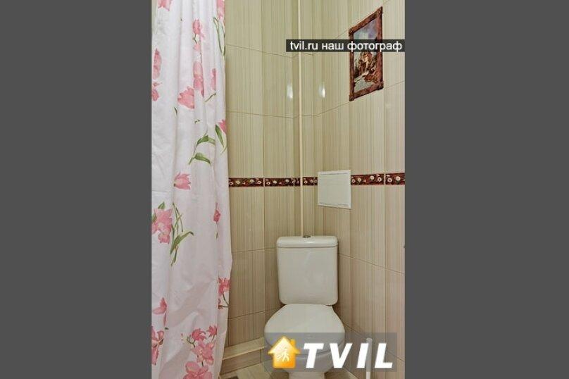 """Мини-отель """"На Тельмана 23"""", улица Тельмана, 23 на 18 номеров - Фотография 57"""