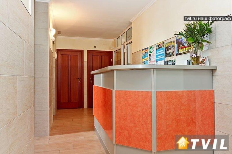 """Мини-отель """"На Тельмана 23"""", улица Тельмана, 23 на 18 номеров - Фотография 12"""