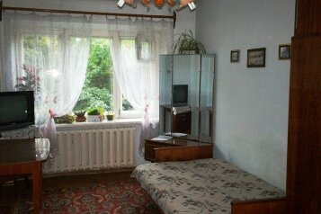 1-комн. квартира, 33 кв.м. на 3 человека, улица Челюскинцев, 80, Барнаул - Фотография 1