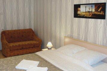 1-комн. квартира, 44 кв.м. на 4 человека, Наугорское шоссе, 94, Советский район, Орел - Фотография 2