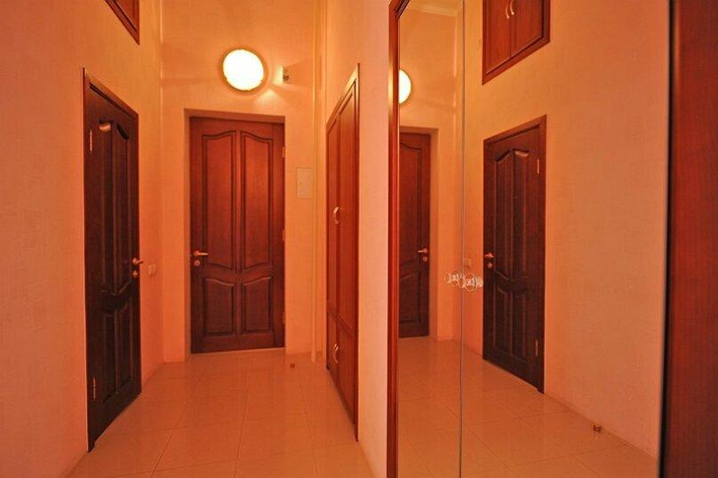 2-комн. квартира, 78 кв.м. на 6 человек, Советская улица, 178, Тамбов - Фотография 5