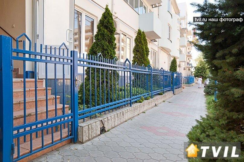 """Мини-отель """"Черноморье"""", Черноморская улица, 16 на 11 номеров - Фотография 3"""