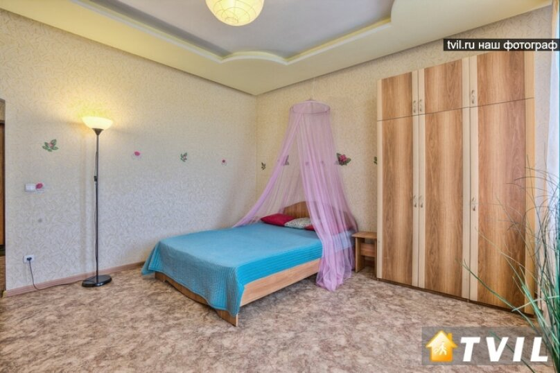 1-комн. квартира, 35 кв.м. на 4 человека, Чистопольская улица, 84, Казань - Фотография 2