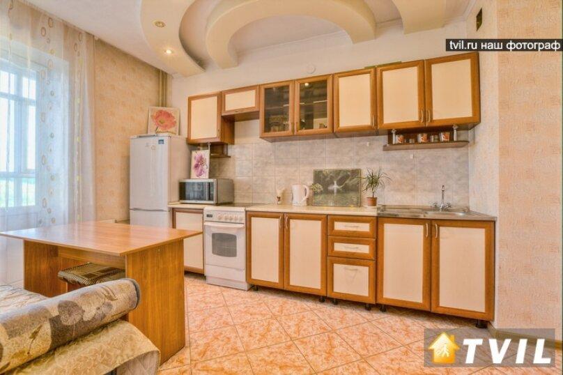 1-комн. квартира, 35 кв.м. на 4 человека, Чистопольская улица, 84, Казань - Фотография 5