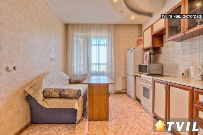 1-комн. квартира, 35 кв.м. на 4 человека, Чистопольская улица, 84, Казань - Фотография 6