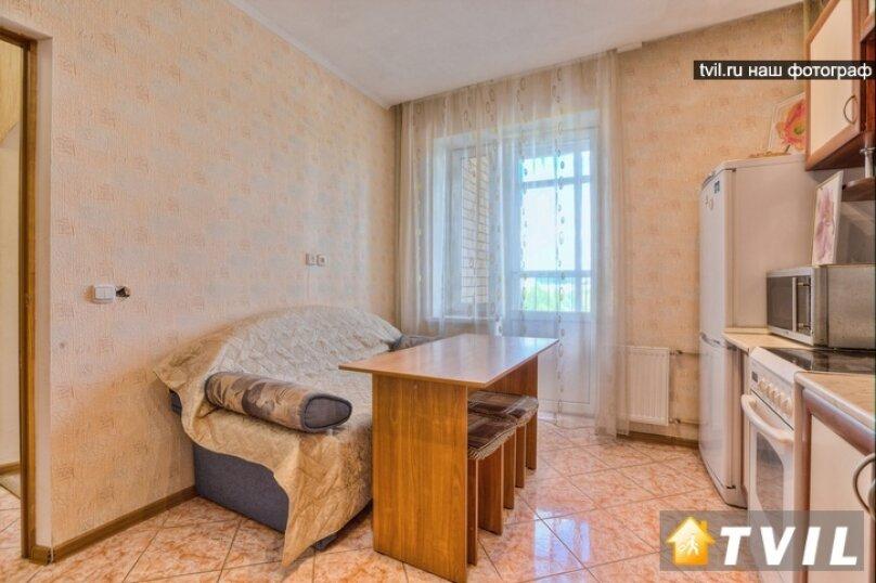 1-комн. квартира, 35 кв.м. на 4 человека, Чистопольская улица, 84, Казань - Фотография 7