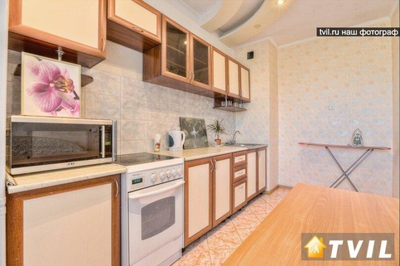 1-комн. квартира, 35 кв.м. на 4 человека, Чистопольская улица, 84, Казань - Фотография 8