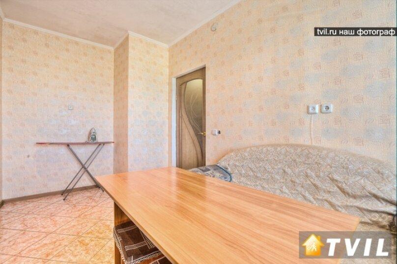 1-комн. квартира, 35 кв.м. на 4 человека, Чистопольская улица, 84, Казань - Фотография 9