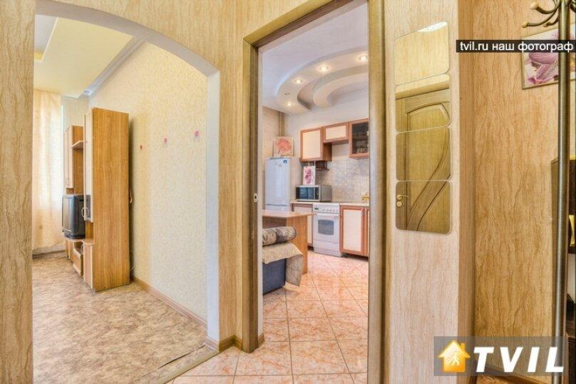 1-комн. квартира, 35 кв.м. на 4 человека, Чистопольская улица, 84, Казань - Фотография 10