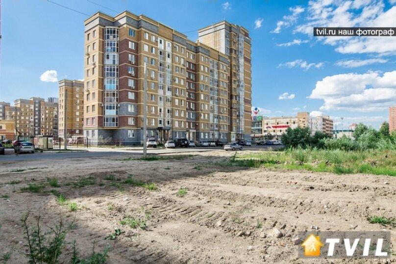 1-комн. квартира, 35 кв.м. на 4 человека, Чистопольская улица, 84, Казань - Фотография 16