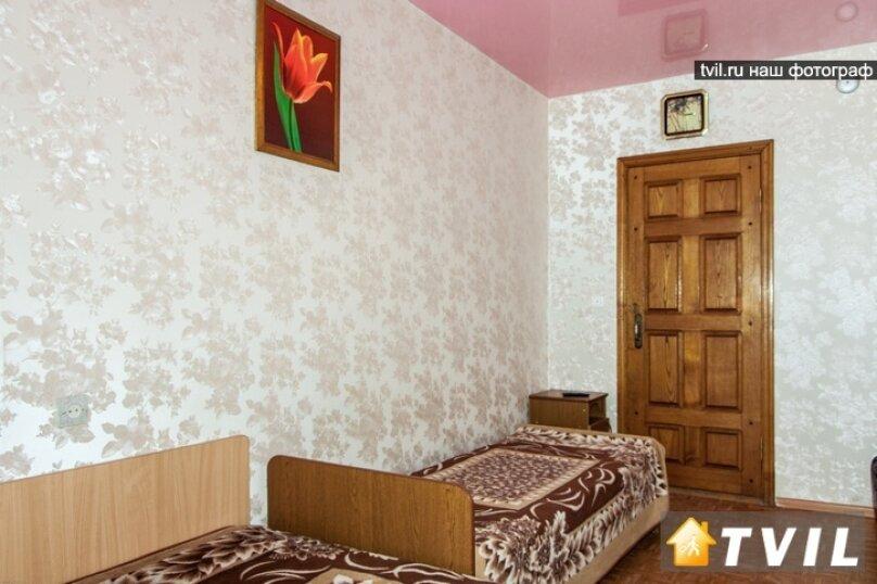"""Гостевой дом """"Евгения"""", Звездная улица, 20Б на 9 комнат - Фотография 43"""