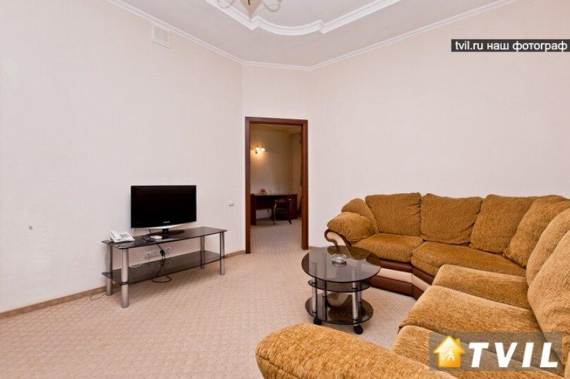 """Отель """"Гольфстрим"""", 2-я Азинская улица, 1Г на 42 номера - Фотография 33"""