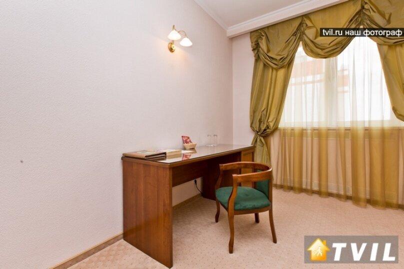 """Отель """"Гольфстрим"""", 2-я Азинская улица, 1Г на 42 номера - Фотография 35"""