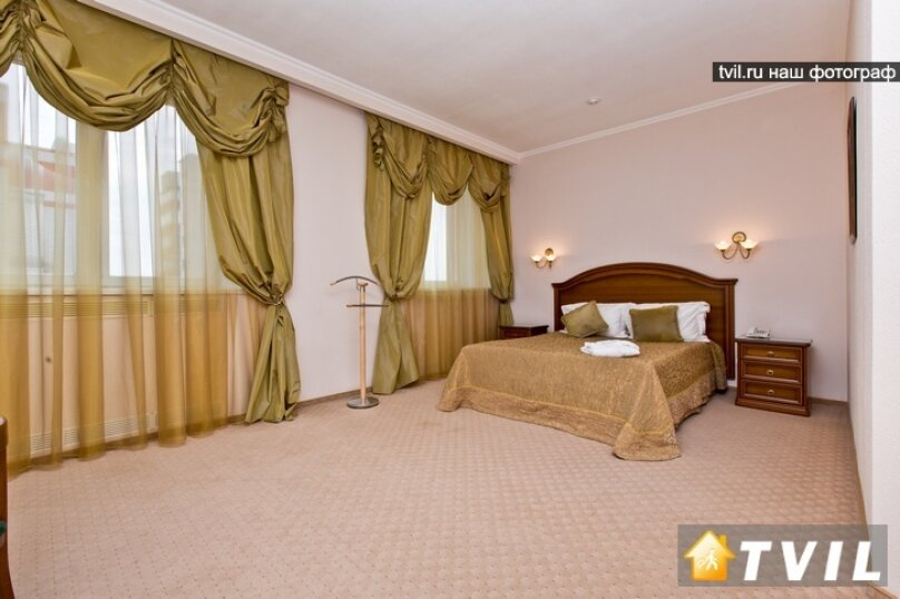 """Отель """"Гольфстрим"""", 2-я Азинская улица, 1Г на 42 номера - Фотография 36"""