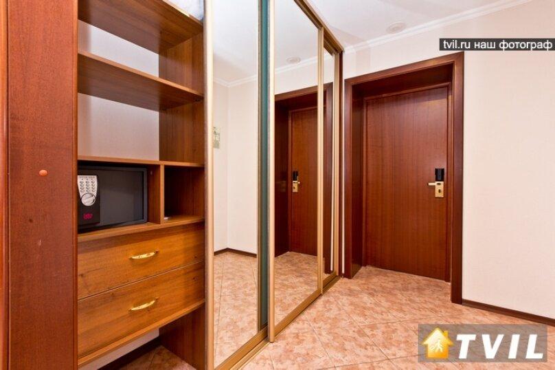 """Отель """"Гольфстрим"""", 2-я Азинская улица, 1Г на 42 номера - Фотография 37"""