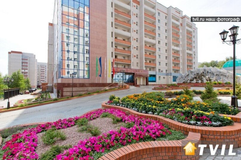 """Отель """"Гольфстрим"""", 2-я Азинская улица, 1Г на 42 номера - Фотография 2"""