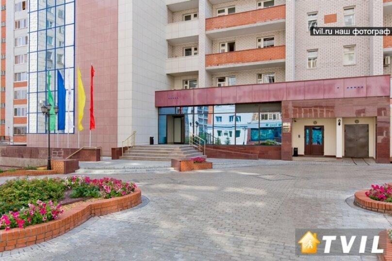 """Отель """"Гольфстрим"""", 2-я Азинская улица, 1Г на 42 номера - Фотография 4"""