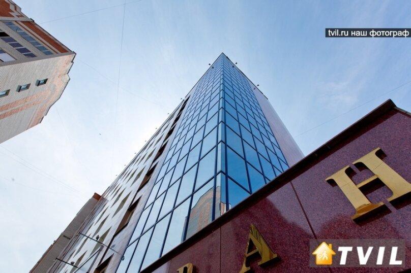 """Отель """"Гольфстрим"""", 2-я Азинская улица, 1Г на 42 номера - Фотография 6"""