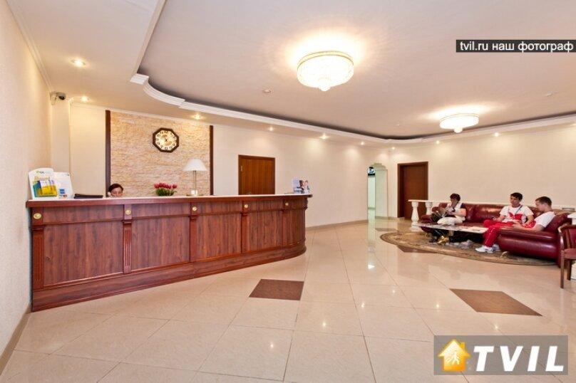 """Отель """"Гольфстрим"""", 2-я Азинская улица, 1Г на 42 номера - Фотография 8"""