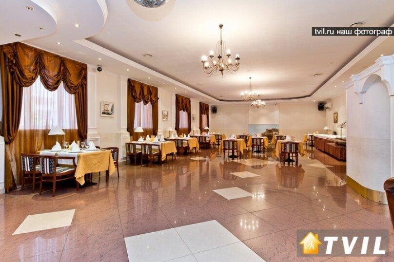 """Отель """"Гольфстрим"""", 2-я Азинская улица, 1Г на 42 номера - Фотография 10"""