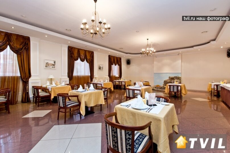"""Отель """"Гольфстрим"""", 2-я Азинская улица, 1Г на 42 номера - Фотография 12"""