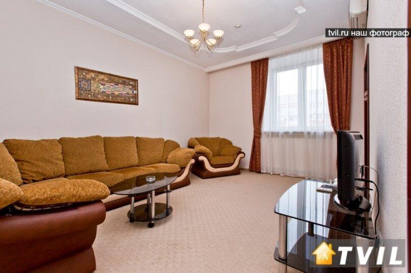 """Отель """"Гольфстрим"""", 2-я Азинская улица, 1Г на 42 номера - Фотография 30"""