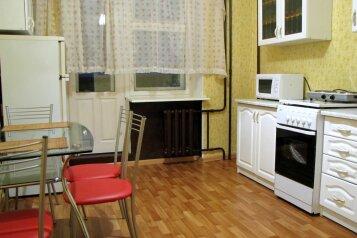 3-комн. квартира, 90 кв.м. на 8 человек, Мичуринская улица, 32, Октябрьский район, Тамбов - Фотография 1
