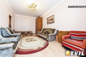 1-комн. квартира, 50 кв.м. на 4 человека, Самбурова, Центр, Анапа - Фотография 3