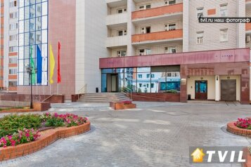 Гостиничный комплекс, 2-я Азинская улица, 1Г на 42 номера - Фотография 4