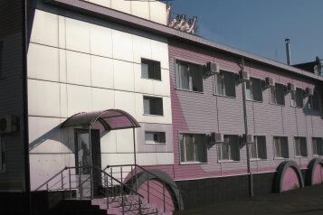 Мотель, Беляевское шоссе на 24 номера - Фотография 1