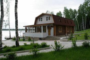 База отдыха, д. Стёпаново, 36 на 9 номеров - Фотография 1