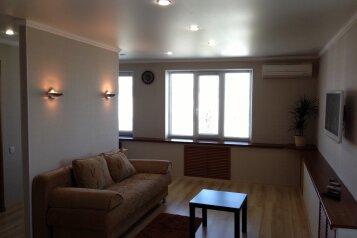 1-комн. квартира, 35 кв.м. на 4 человека, улица Герцена, 96, Альметьевск - Фотография 4