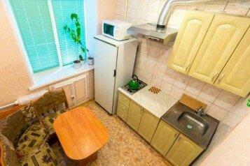 1-комн. квартира, 33 кв.м. на 2 человека, Социалистическая улица, Ворошиловский район, Волгоград - Фотография 3