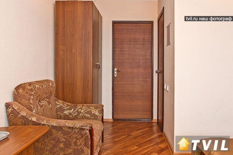 """Гостевой дом """"Евгения"""", улица Кати Соловьяновой, 63Б на 11 комнат - Фотография 19"""