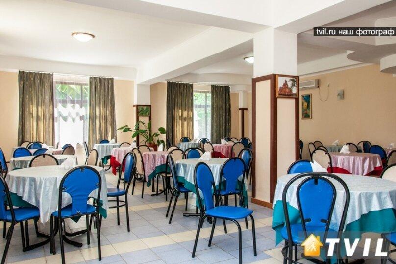Отель-пансион Пенаты, Лучезарная улица, 7 на 9 номеров - Фотография 23