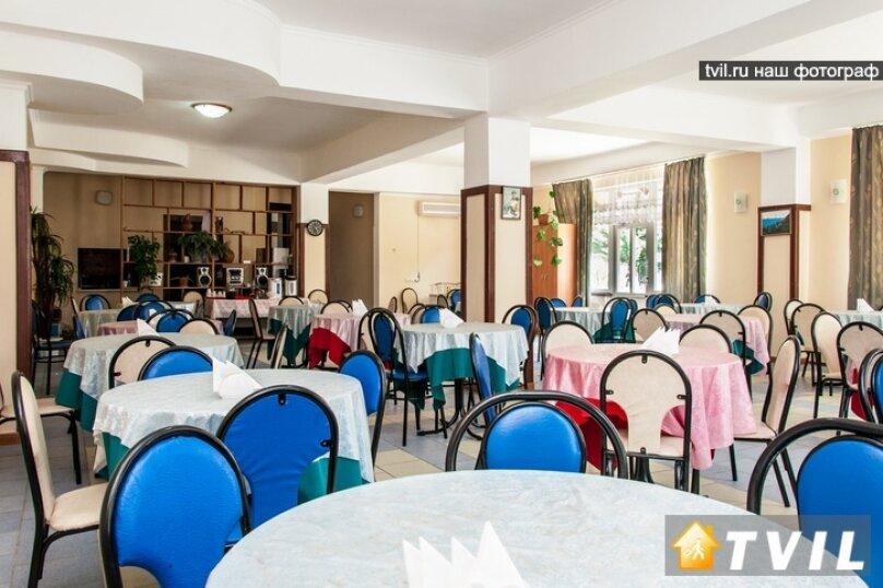 Отель-пансион Пенаты, Лучезарная улица, 7 на 9 номеров - Фотография 25