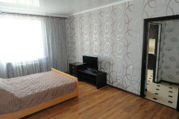 1-комн. квартира, 30 кв.м. на 2 человека, Липовая улица, 20, Северный округ, Оренбург - Фотография 2