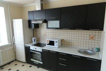 1-комн. квартира, 30 кв.м. на 2 человека, Липовая улица, 20, Северный округ, Оренбург - Фотография 3