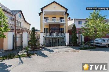 Гостевой дом семейного отдыха, Терновая улица, 16 на 7 комнат - Фотография 1