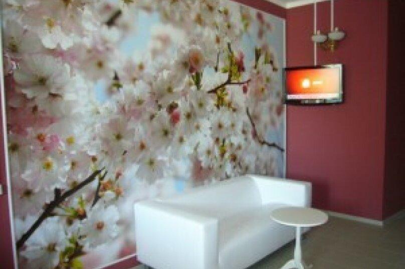 Гостевой дом Вишневый сад, Октябрьская улица, 29 на 7 комнат - Фотография 1