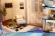 2-комн. квартира, 45 кв.м. на 2 человека, переулок Шапошникова, Правобережный округ, Иркутск - Фотография 1