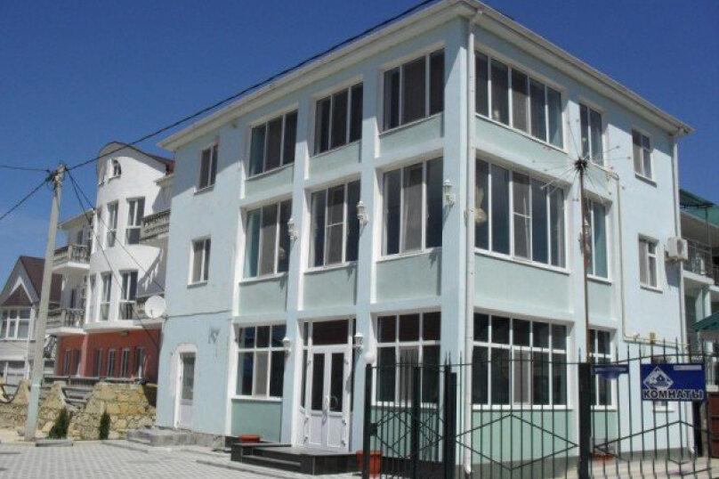 Гостевой дом Спартак, улица 40 лет Победы, 5 на 4 комнаты - Фотография 1