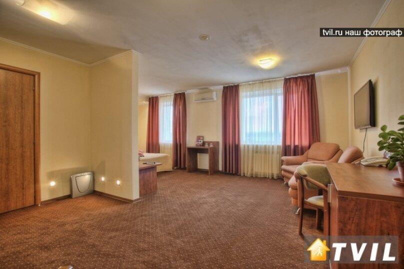 """Мини-отель """"Галерея"""", Монастырская улица, 57 на 12 номеров - Фотография 39"""