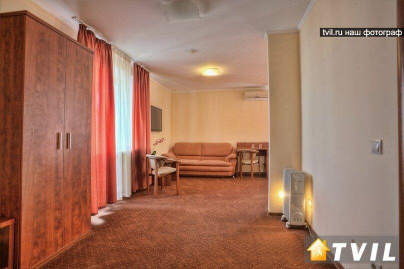 """Мини-отель """"Галерея"""", Монастырская улица, 57 на 12 номеров - Фотография 14"""