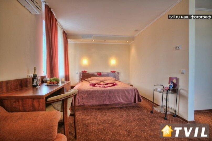 """Мини-отель """"Галерея"""", Монастырская улица, 57 на 12 номеров - Фотография 19"""