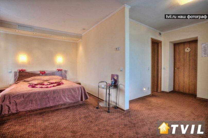"""Мини-отель """"Галерея"""", Монастырская улица, 57 на 12 номеров - Фотография 20"""