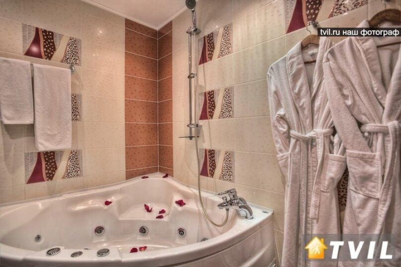 """Мини-отель """"Галерея"""", Монастырская улица, 57 на 12 номеров - Фотография 27"""
