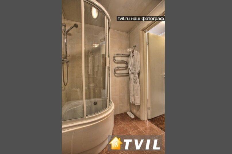 """Мини-отель """"Галерея"""", Монастырская улица, 57 на 12 номеров - Фотография 59"""