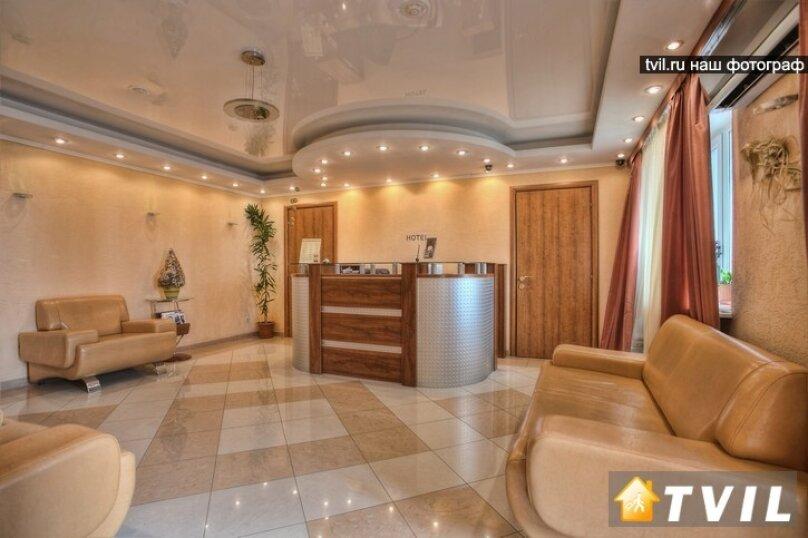 """Мини-отель """"Галерея"""", Монастырская улица, 57 на 12 номеров - Фотография 2"""