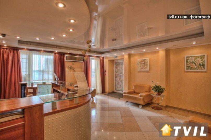 """Мини-отель """"Галерея"""", Монастырская улица, 57 на 12 номеров - Фотография 3"""
